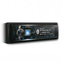 Alpine CDE-178BT autoradio 3xLineout & Bluetooth