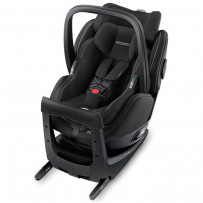 Recaro Zero.1 Elite Performance sort m/babystol I-size