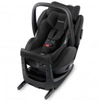 Recaro Zero.1 Elite Performance black m/babystol I-size