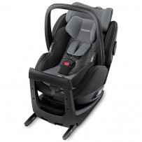 Recaro Zero.1 Elite carbon sort m/babystol I-size