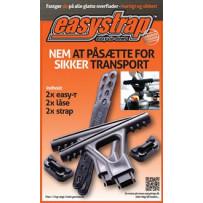 Easystrap 45005 T-Stykke x 2