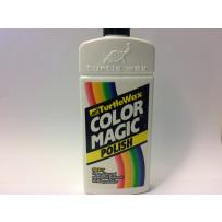 Turtle Wax hvid voks Color Magic 500ml