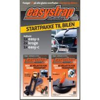 Easystrap 45003 Basis kit