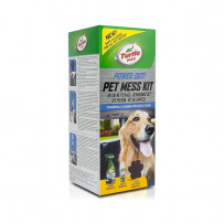 Turtle Wax Power Out Pet Mess Kit lugtfjerner