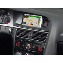 Alpine Style X701D-A Audi A4 2007-> Q5 2009-> A5