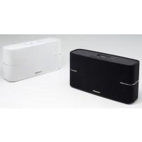 Pioneer XW-BTS1-K trådløst højttalersystem sort