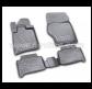 Gummimåtte sæt AUDI Q7 (5 doors) 2006-> 4 stk.