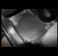 Gummimåtte sæt Chevrolet Orlando 2011-> 5 stk.