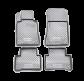 Gummimåtte Sæt Mercedes CLS-Klasse (W219) 04-> 4 stk