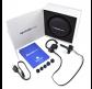 SoundLiving Active vandtætte trådløse høretlf.